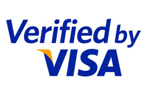 Safer online shopping - Verified by VISA